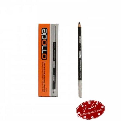 مداد طراحی آپولو