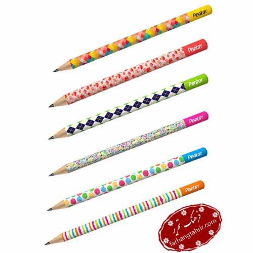مداد مشکی Art Series پنتر