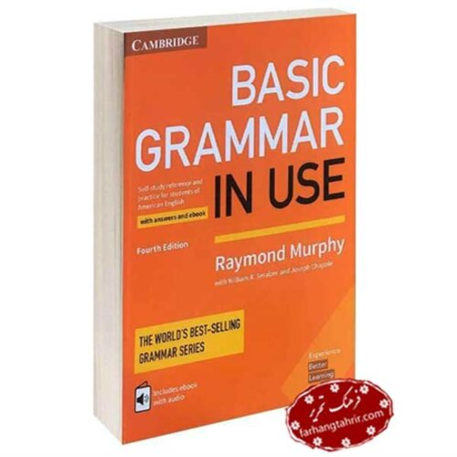 Basic Grammar in Use Fourth Edition