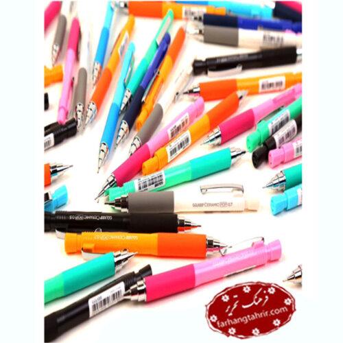 مداد نوکی سی کلاس C.CLASS